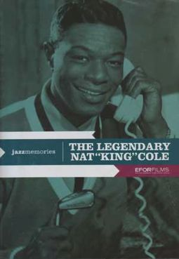 Nat King Cole - The Legendary Nat King Cole