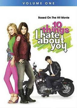 10 Things I Hate About You - Volume 1 (2-DVD)