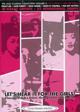 Let's Hear It For The Girls: Classic Tracks from