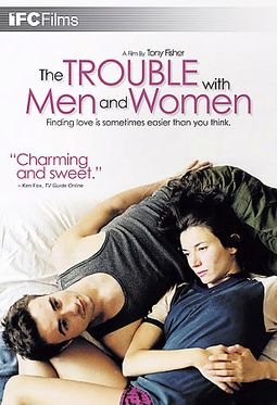 The Trouble with Men and Women (Widescreen)