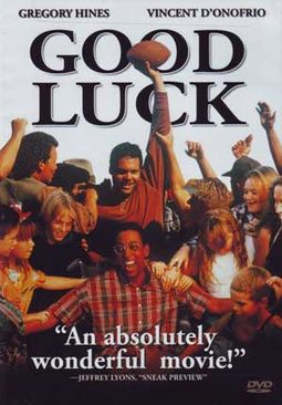 Good Luck (Full Screen)