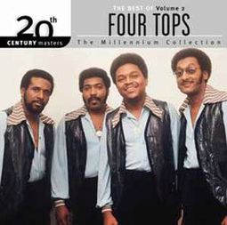 The Best of Four Tops, Volume 2 - 20th Century