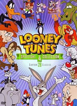 Looney Tunes Spotlight Collection, Volume 4