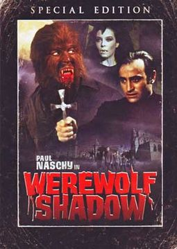 Werewolf Shadow (Spanish, Subtitled in English)