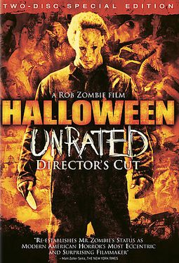Halloween (Director's Cut Special Edition) (2-DVD)