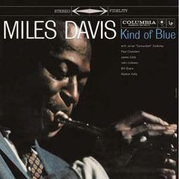 Kind Of Blue (180Gv)