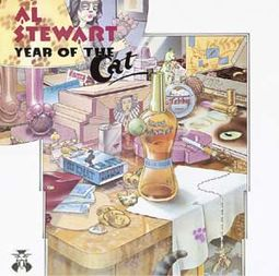 Year of The Cat (Expanded & Remastered)