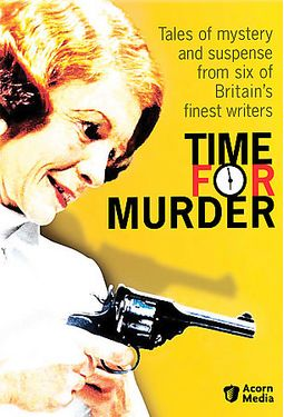 Time For Murder (2-DVD)