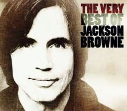Very Best of Jackson Browne (2-CD Digipak)
