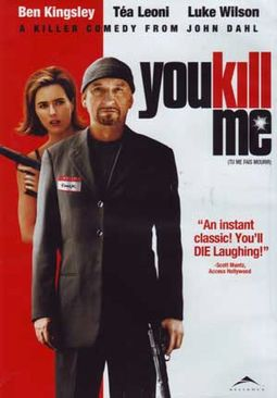 You Kill Me (Widescreen)
