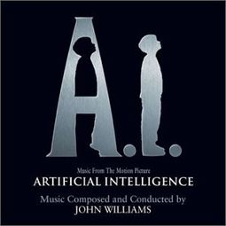 A.I.: Artificial Intelligence [Original Motion