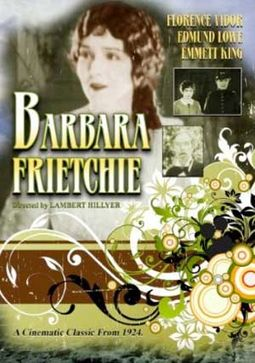 Barbara Frietchie