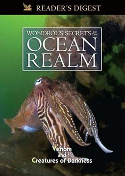 Wondrous Secrets of the Ocean Realm: Venom &