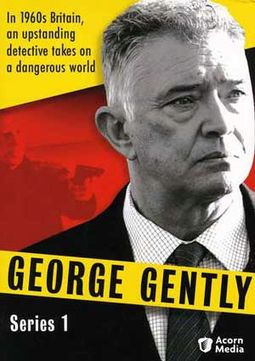 George Gently - Series 1 (3-DVD)