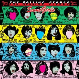 Some Girls (Super-Deluxe Edition 2-CD/1-DVD/7""