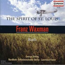 The Spirit of St. Louis / Ruth