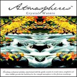 Atmospheres: Crystal Waters