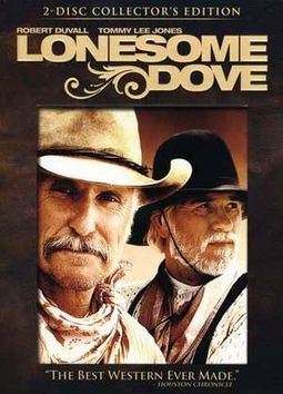 Lonesome Dove - Complete Mini-Series (2-DVD)