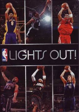 Basketball - NBA Lights Out!