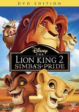 The Lion King 2: Simba's Pride - Special Edition
