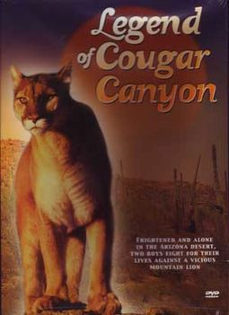 Legend of Cougar Canyon