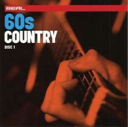 Real 60s Country (3-CD Set)