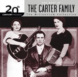 The Best of The Carter Family - 20th Century