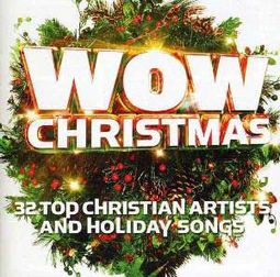 Wow Christmas (2011) (2-CD)
