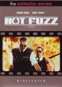 Hot Fuzz (Collector's Series) (Widescreen)