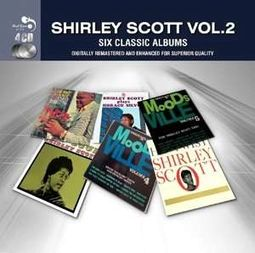 Six Classic Albums, Volume 2 (Import/4-CD)