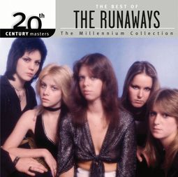 The Best of The Runaways - 20th Century Masters /
