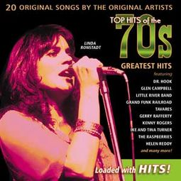 Top Hits of the 70s - Greatest Hits