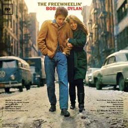 The Freewheelin' Bob Dylan (180GV) (Import)