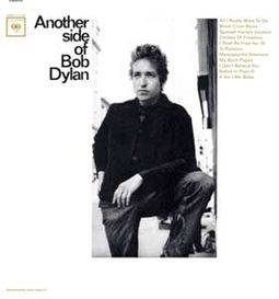 Another Side Of Bob Dylan (180GV) (Import)