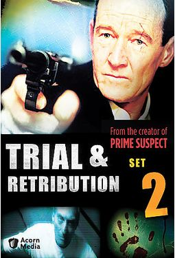Trial & Retribution - Set 2 (4-DVD)