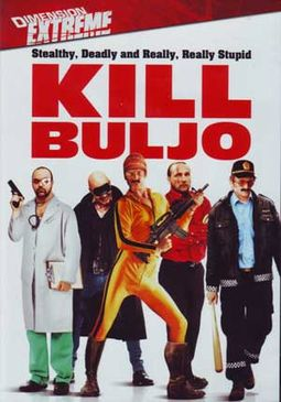 Kill Buljo (Widescreen)