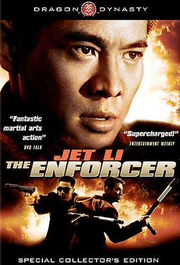 The Enforcer (Widescreen)