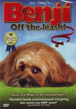 Benji Off the Leash (Widescreen)