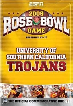 2009 Rose Bowl Game: University of Southern