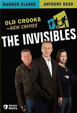The Invisibles (2-DVD)