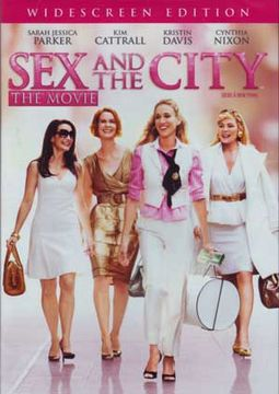 Sex and the City (Widescreen)
