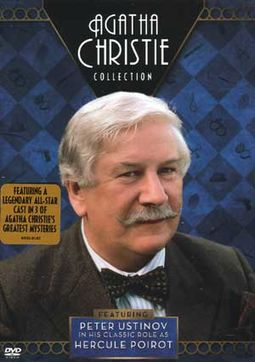 Agatha Christie's Poirot - Dead Man's Folly /