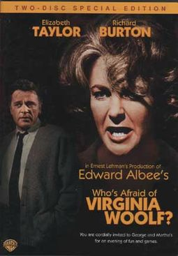 Who's Afraid of Virginia Woolf? (2-DVD)