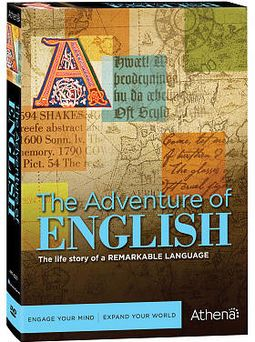 The Adventure of English - The Life Story of a