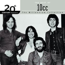 The Best of 10cc - 20th Century Masters /