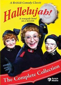 Hallelujah! - Complete Collection (2-DVD)