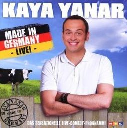 Made In Germany (Live) [Import]