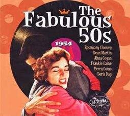 The Fabulous 50s - 1954 [Import]