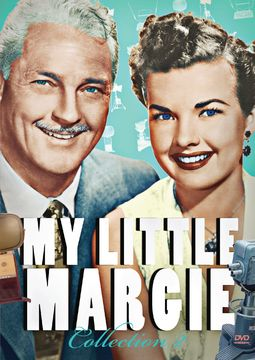 My Little Margie, Collection #2 (2-DVD)