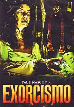 Exorcismo (Spanish, Subtitled in English)